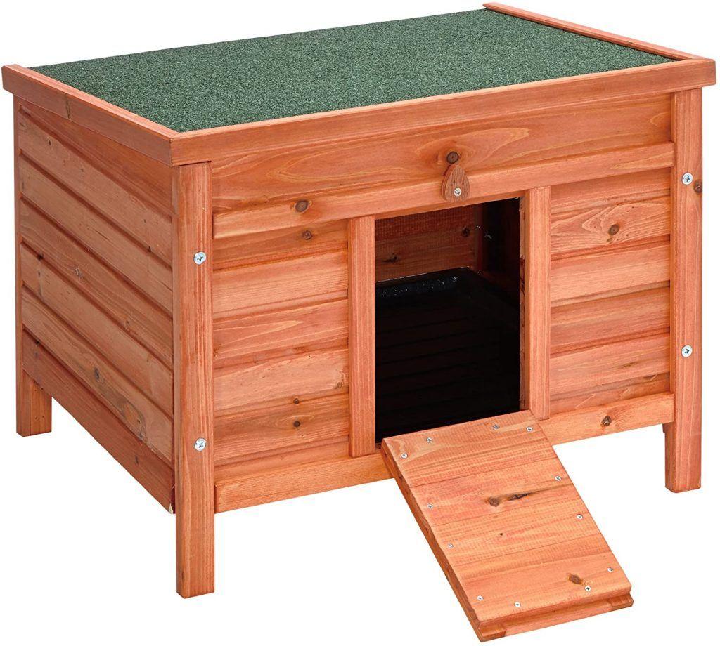 Caseta Natural Conejos